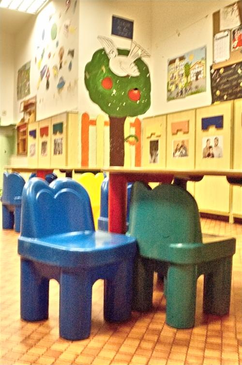 Escuela infantil La Cometa