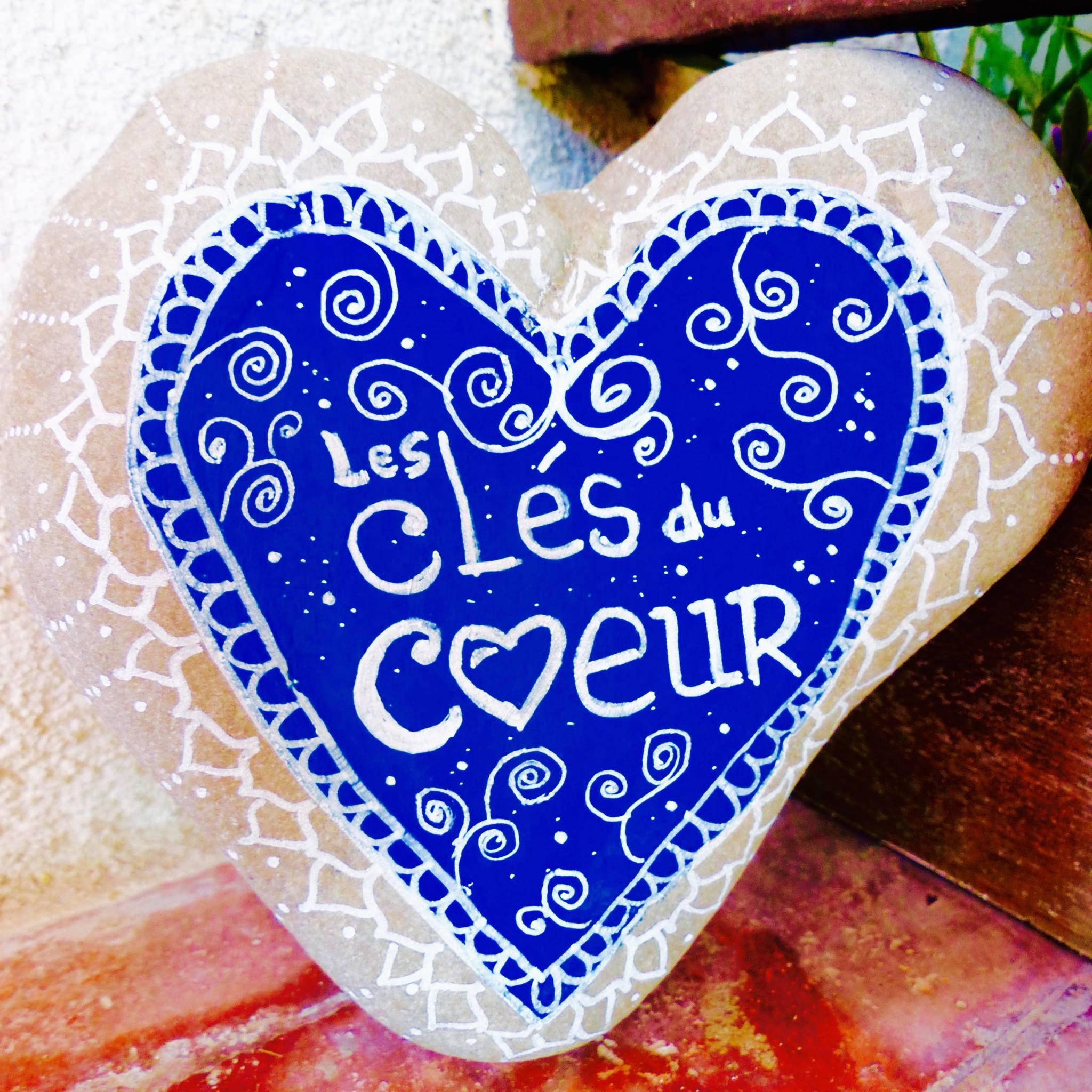 Les Clés du Cœur