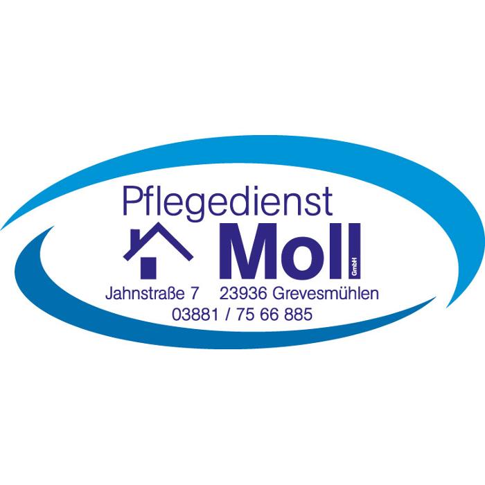 Bild zu Pflegedienst Moll GmbH in Grevesmühlen