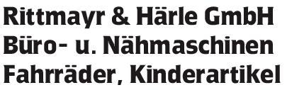 Rittmayr & Härle GmbH
