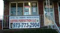 Coffee Perfection LLC