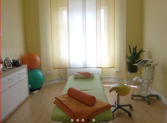 Praxis für Physiotherapie - Stefan Kindt