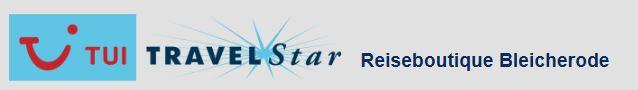 TUI TRAVELStar Reiseboutique Bleicherode