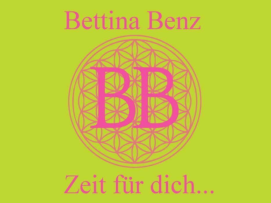 Bild zu Bettina Benz Zeit für dich... in Olching