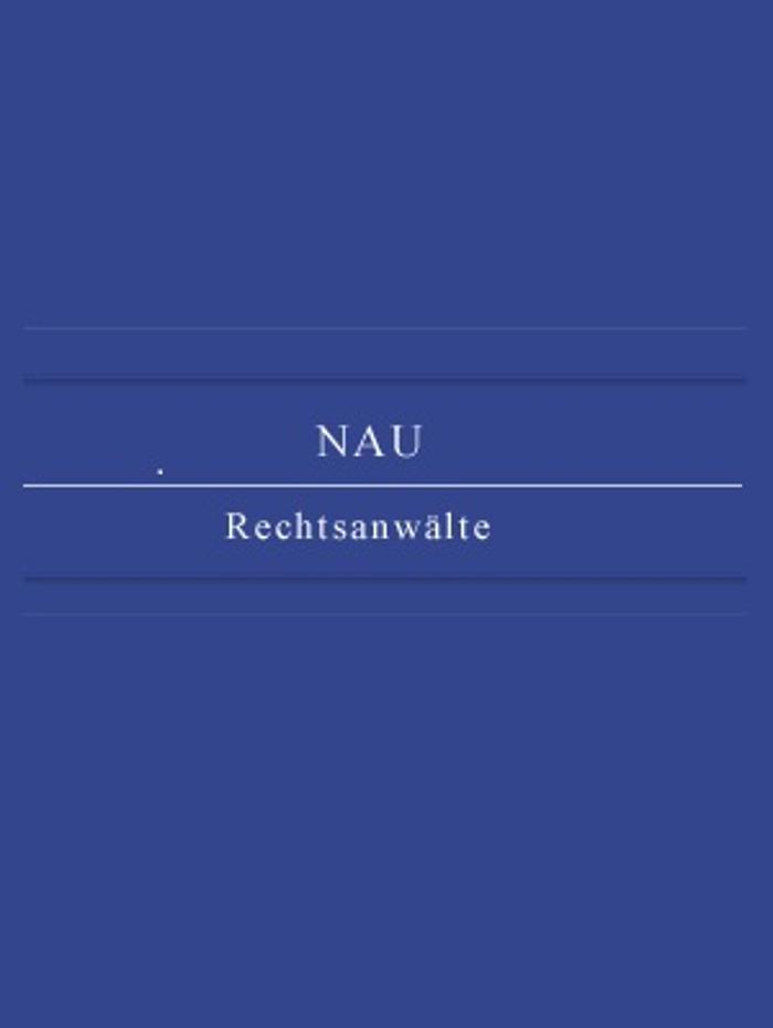 Bild zu NAU Rechtsanwälte in Kirchheim unter Teck