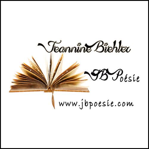 JB Poésie Jeannine Biehler