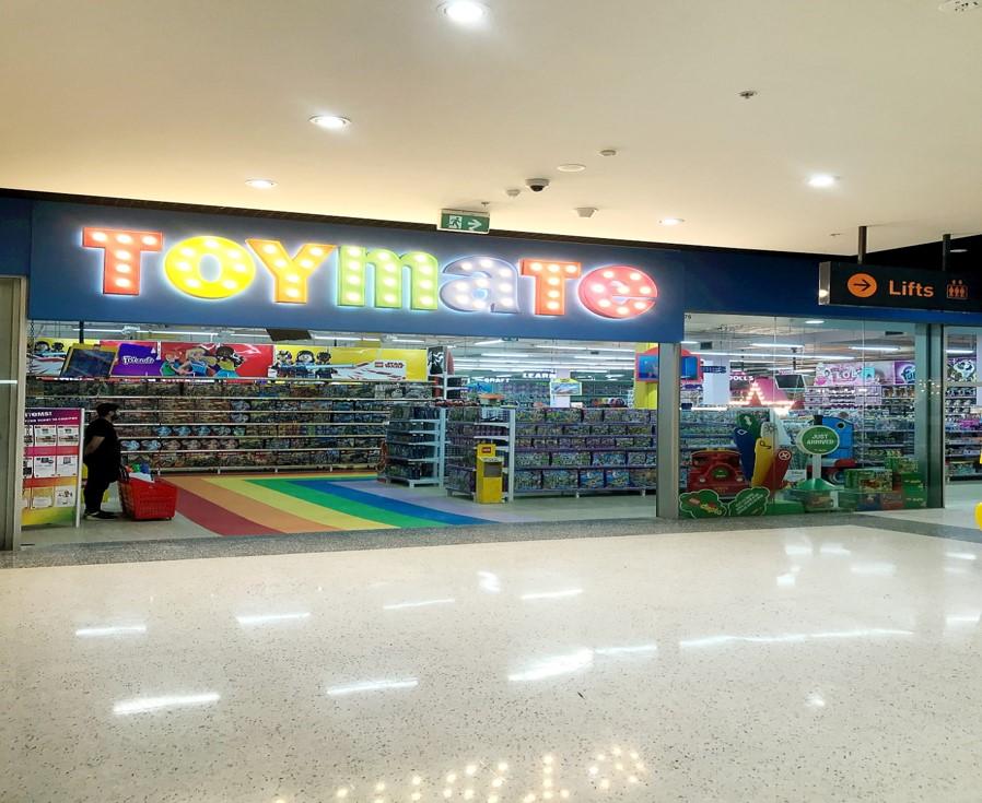 Toymate - Castle Hill, NSW 2154 - (02) 9659 5624 | ShowMeLocal.com