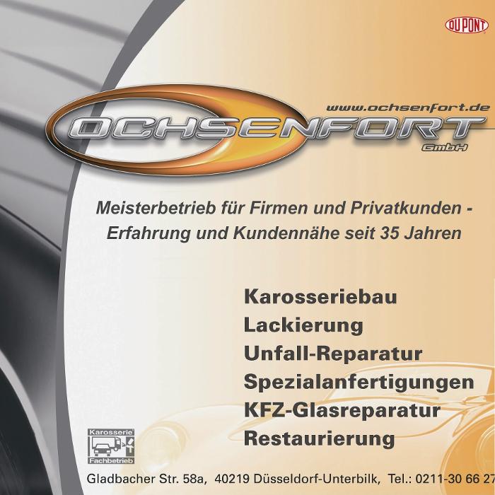 Bild zu Ochsenfort GmbH in Düsseldorf
