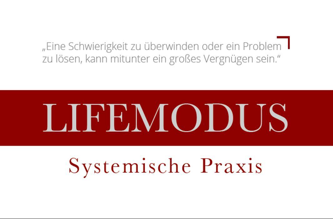 Bild zu Lifemodus - Systemische Praxis in Leipzig
