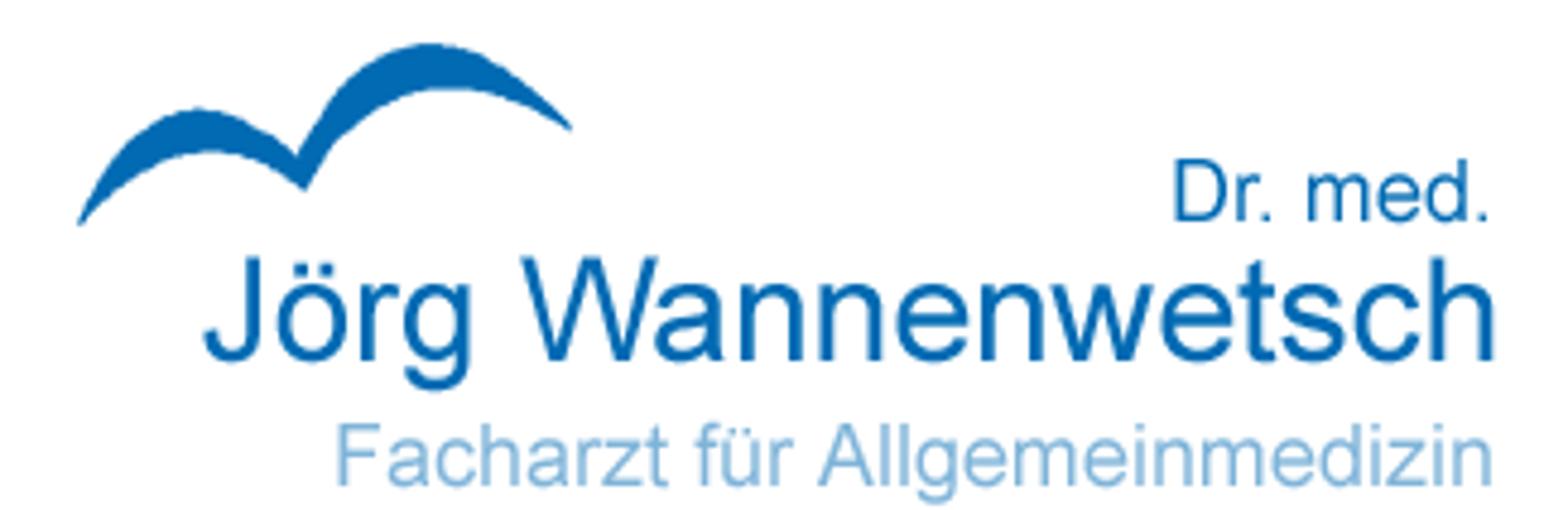 Logo von Wannenwetsch Jörg Dr. med.