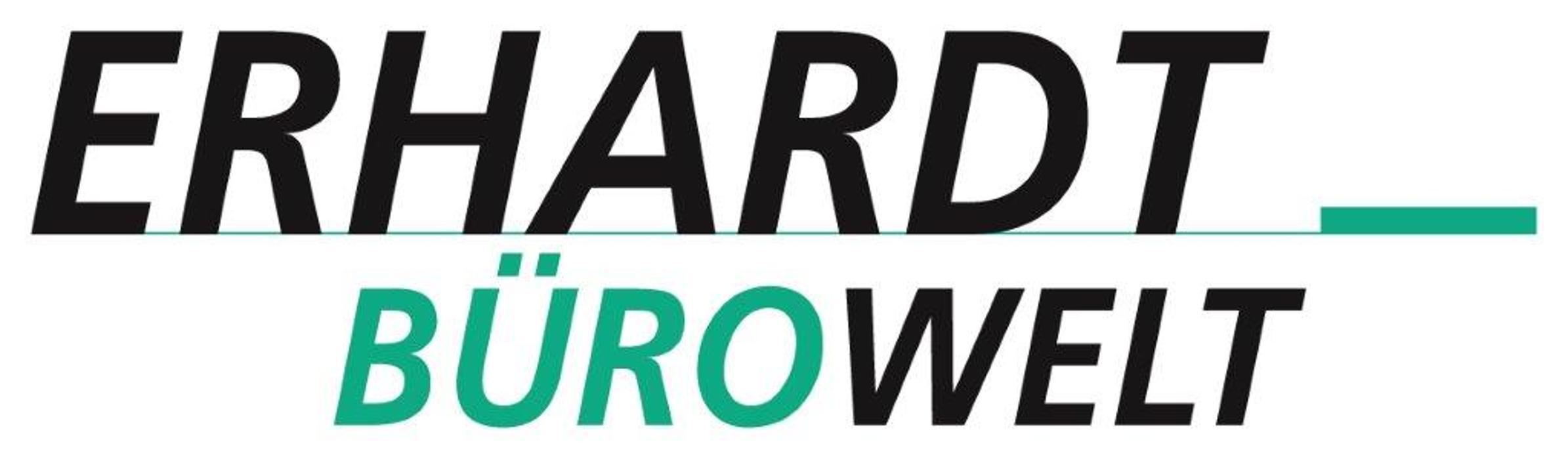 Logo von Erhardt Bürowelt