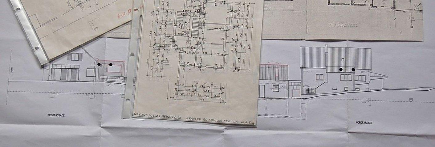 AWF CAD Zeichnungsatelier für Architekten
