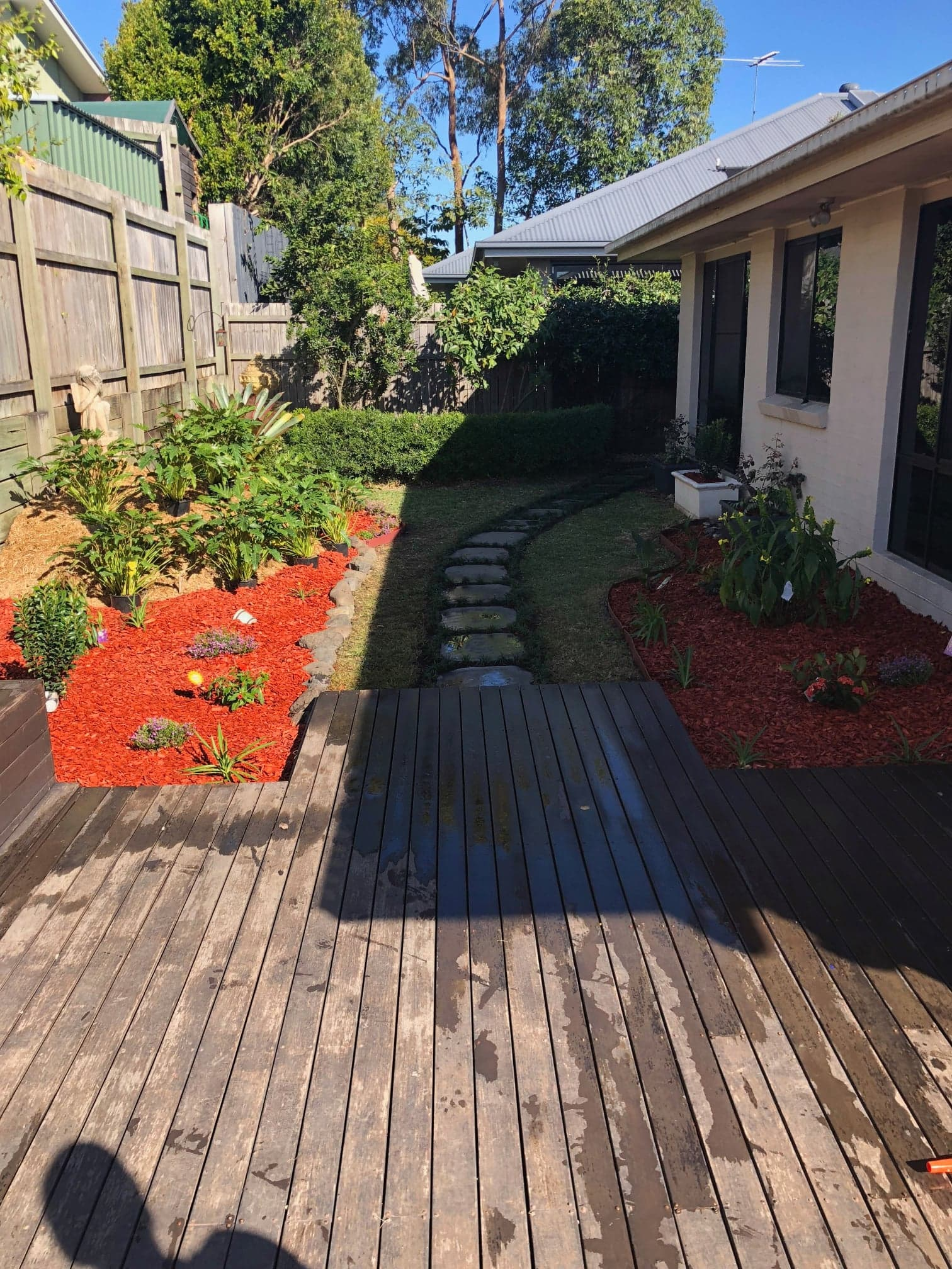 Frogs Garden and Maintenance Services - Parkinson, QLD 4115 - 0451 404 779   ShowMeLocal.com