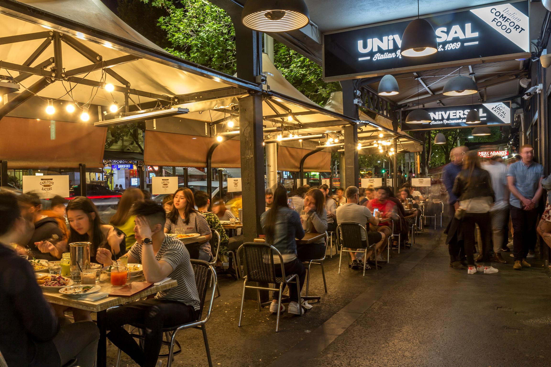 Universal Restaurant