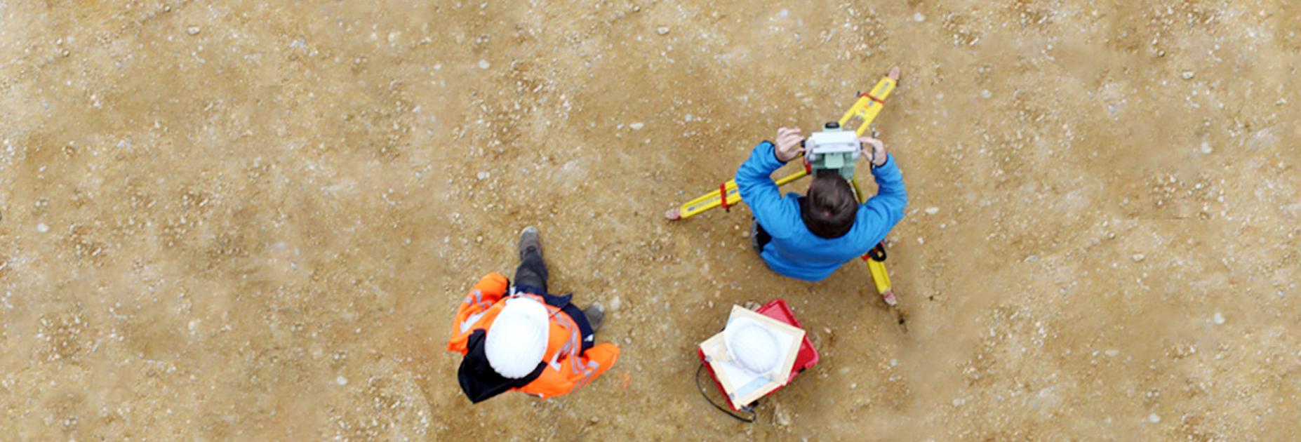 INGENIEURBÜRO SCHMECHTIG Beratende Ingenieure der Geodäsie