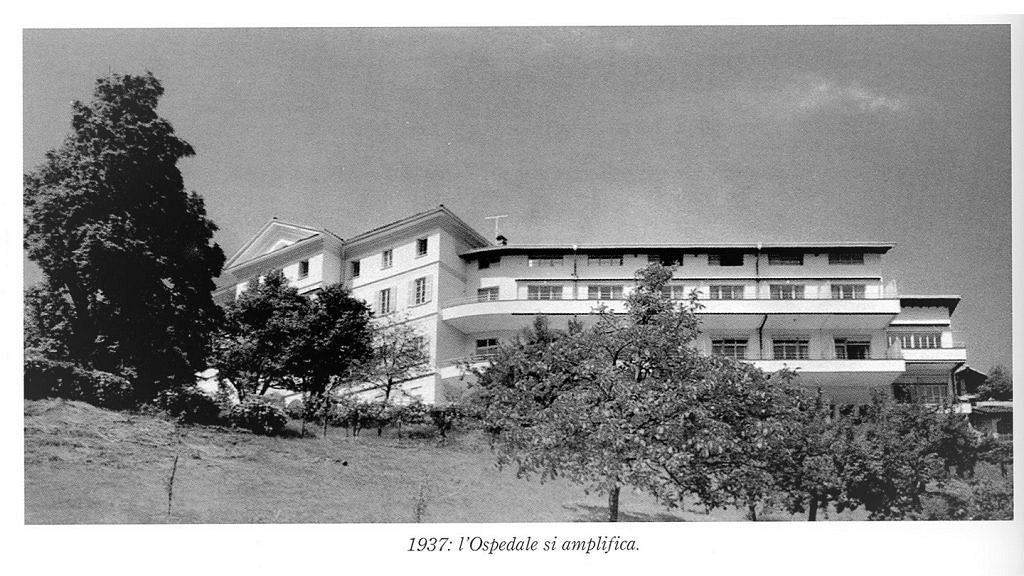 Clinica Malcantonese