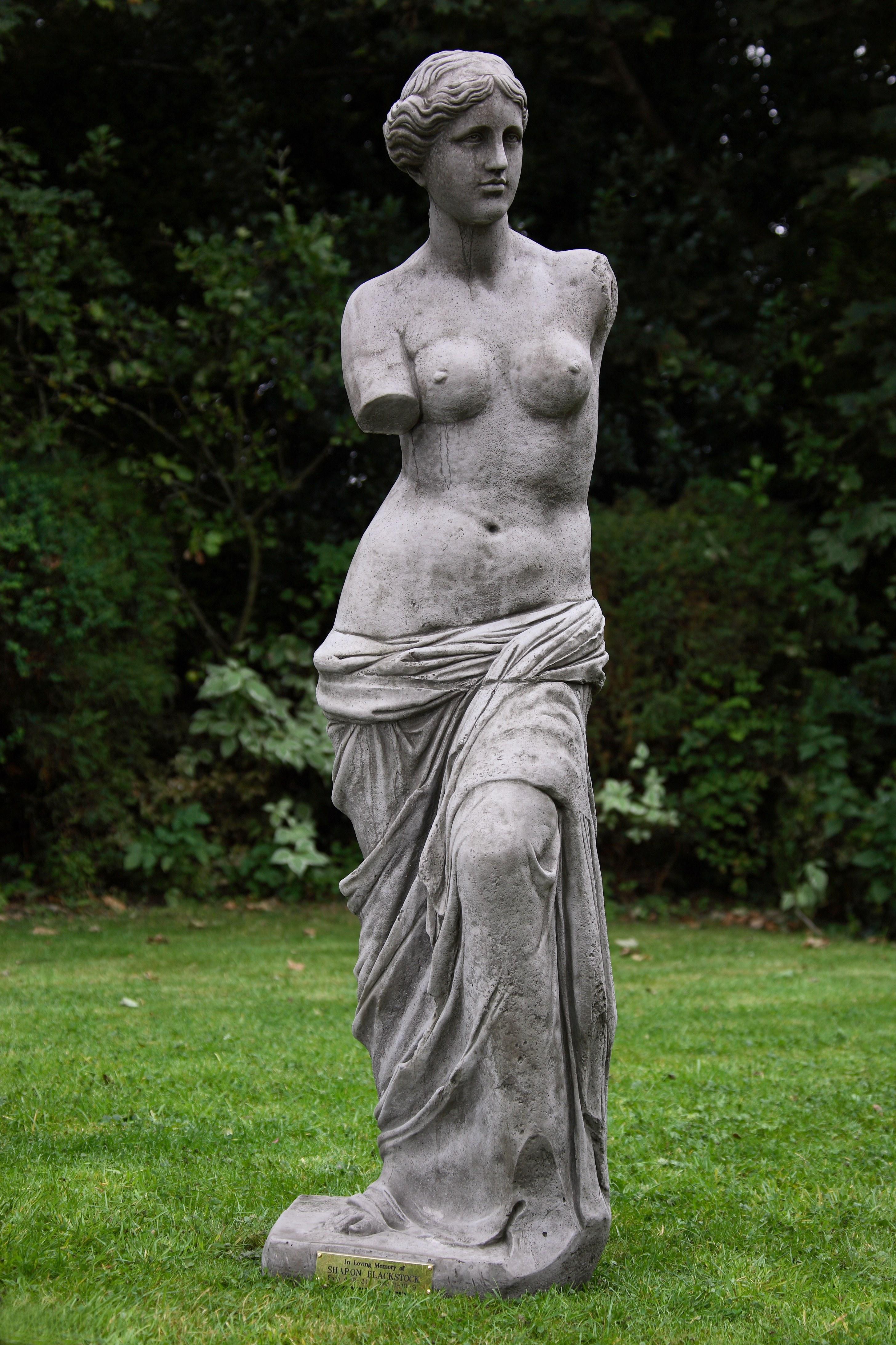 Discount Garden Statues Ltd. DGS