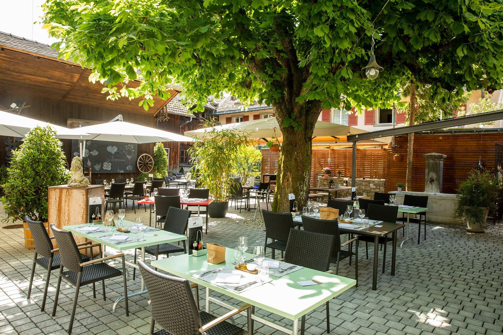 Hotel Ochsen Lenzburg