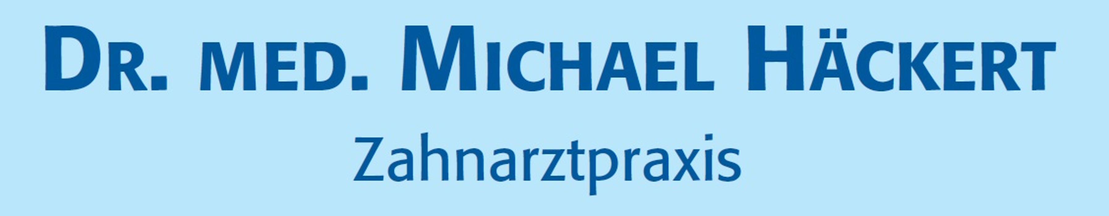 Bild zu Zahnarztpraxis Dr. Michael Häckert in Affinghausen