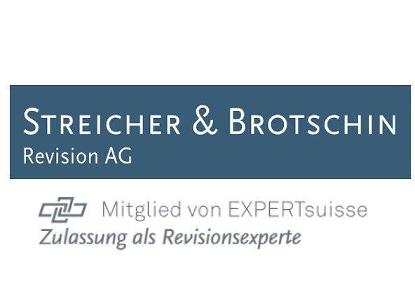 Streicher & Brotschin Revision AG