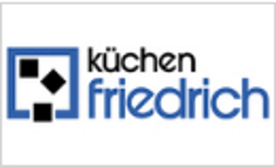 Bild zu Küchen Friedrich GmbH in Bruchsal