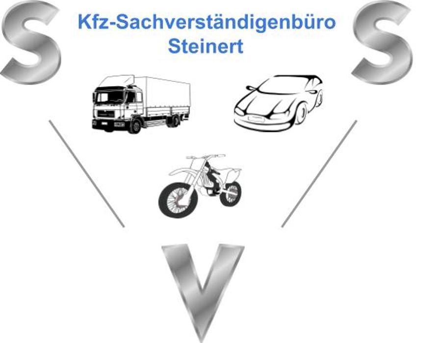 Bild zu Kfz-Sachverständigenbüro Steinert in Schweinfurt