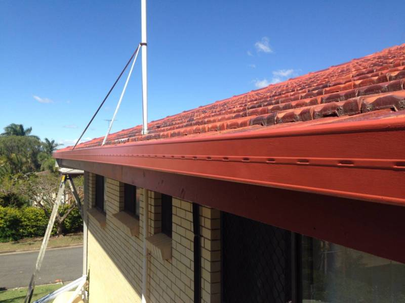 G.c/Brisbane Roofing and Guttering - Kingston, QLD 4114 - 0400 989 830 | ShowMeLocal.com