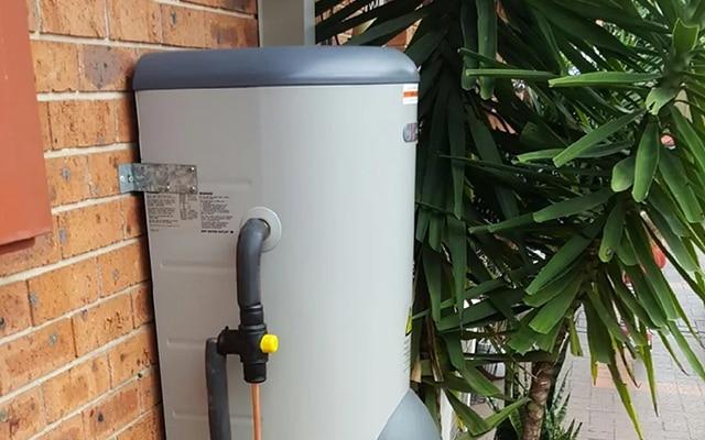 Galaxy Hot Water - Hamlyn Terrace, NSW 2259 - (02) 4392 8902 | ShowMeLocal.com