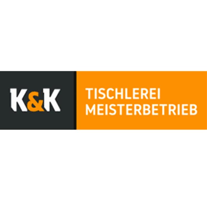 Bild zu Tischlerei K&K Meisterbetrieb in Halle (Saale)