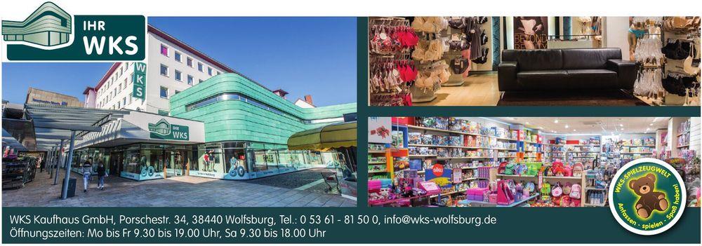 WKS Kaufhaus