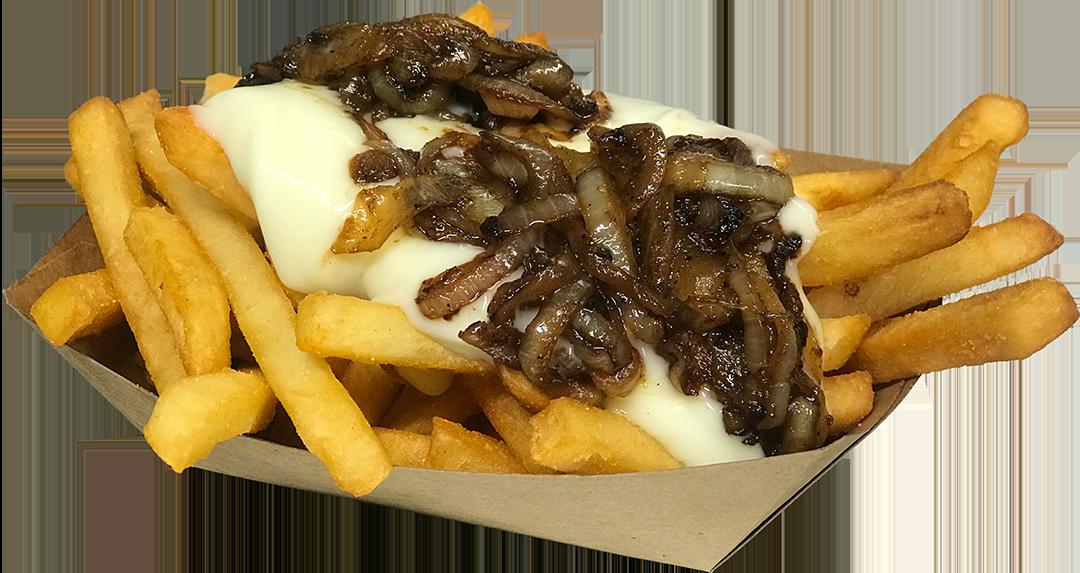 Mampf-Burger