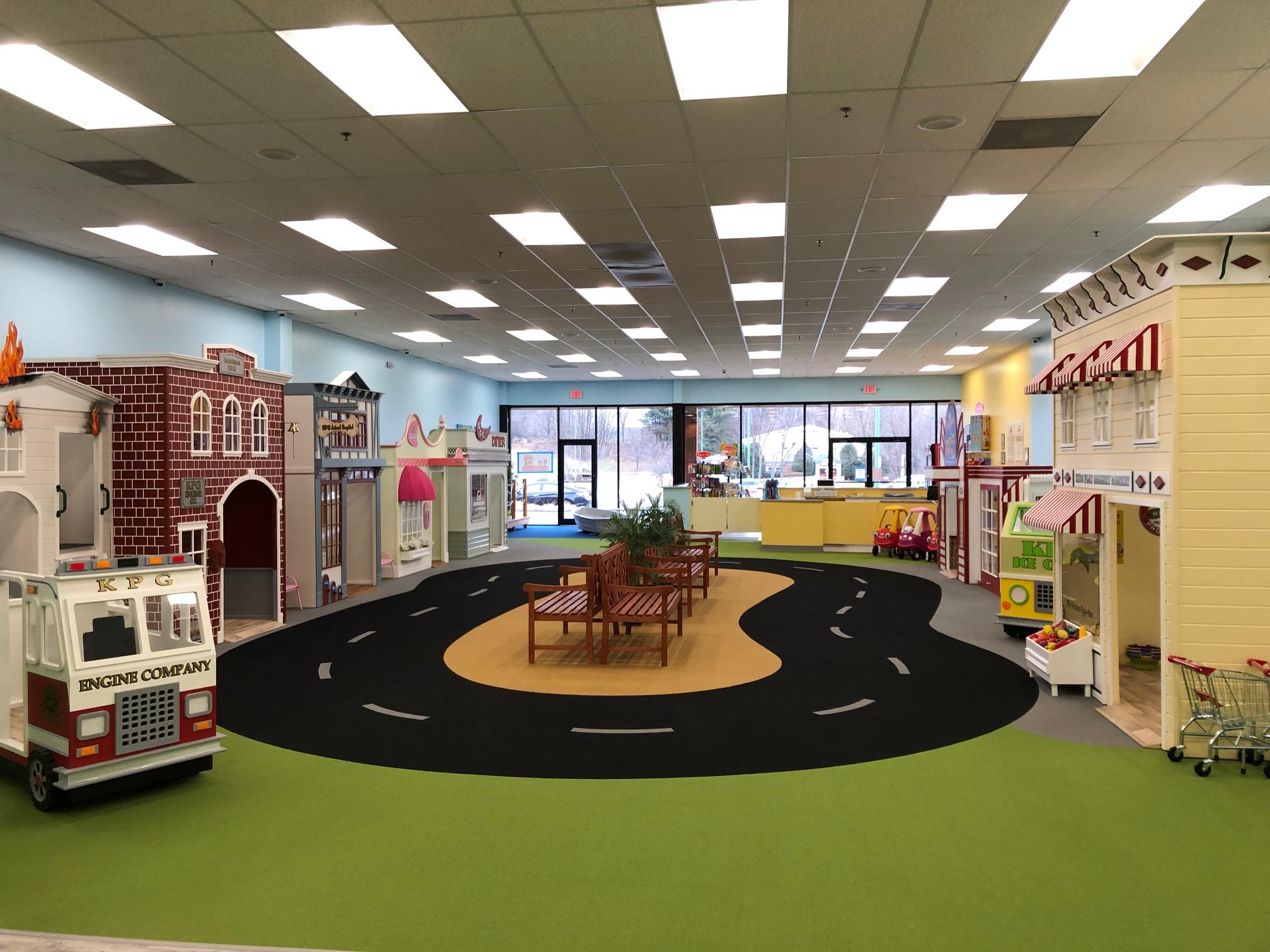Kids Play Gallery