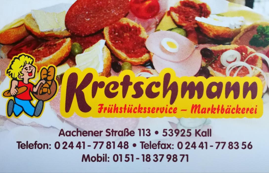 Bild zu HH Frühstücksservice in Mechernich