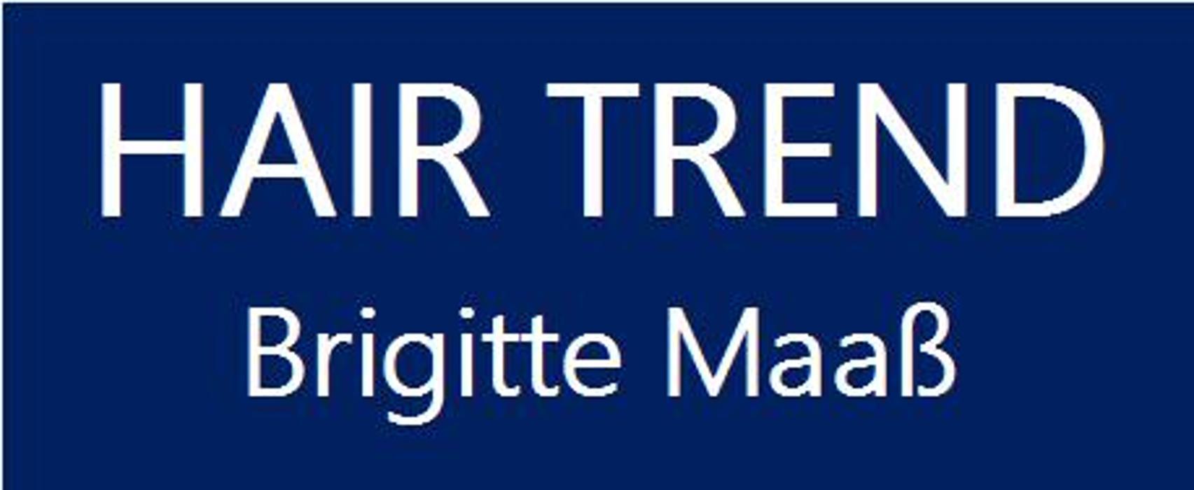 HAIR TREND Brigitte Maaß