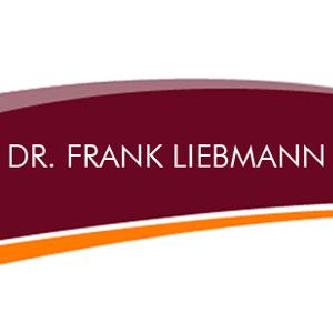 Dr. med. Frank Liebmann