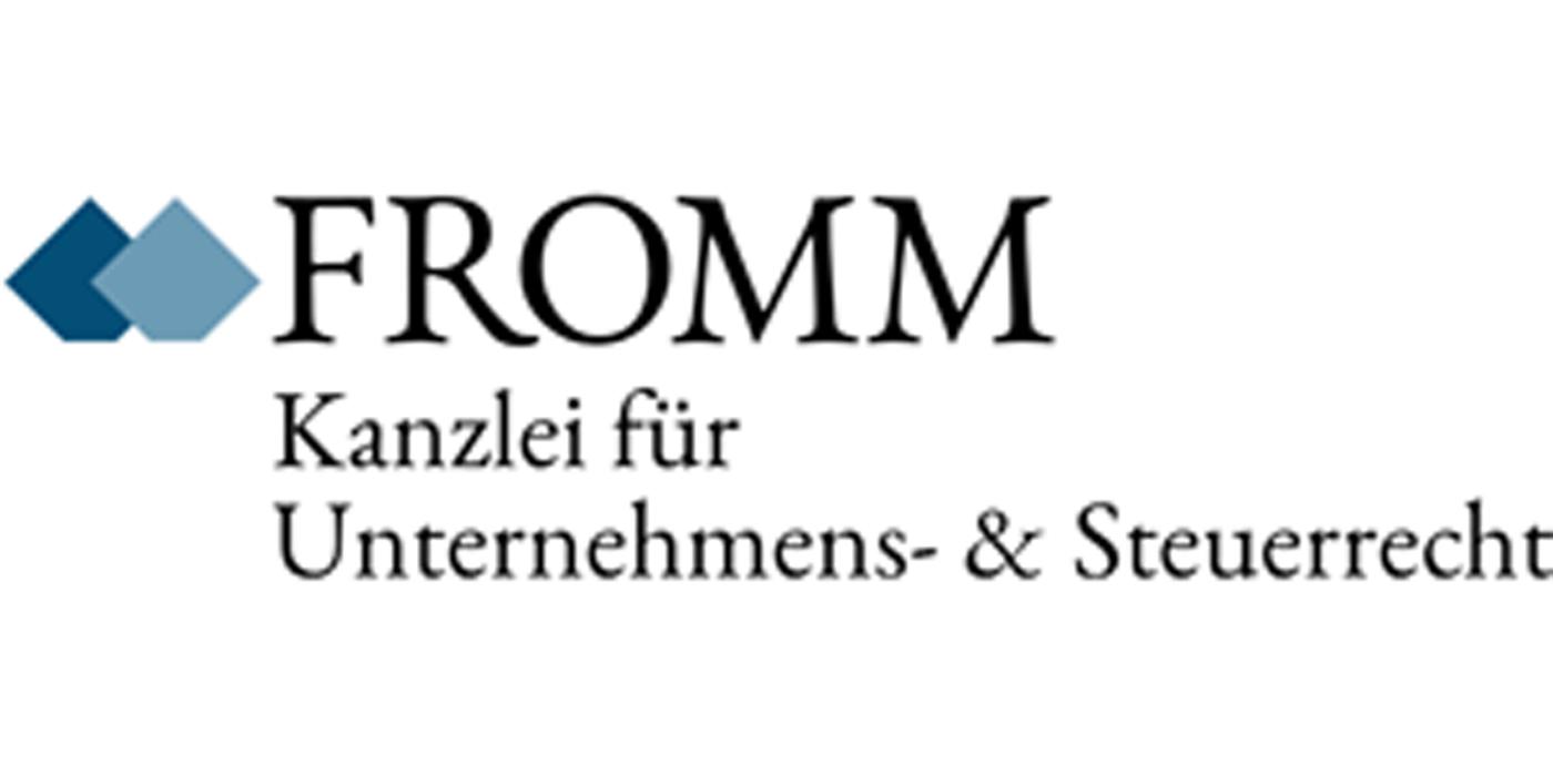 Bild zu Fromm Kanzlei für Unternehmens- und Steuerrecht (Koblenz/Köln) PartGmbB in Koblenz am Rhein