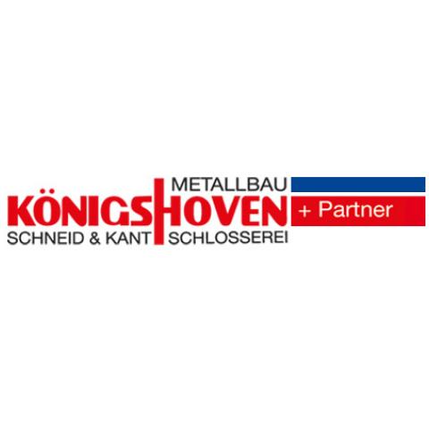 Metallbau Königshoven GmbH & Co. KG