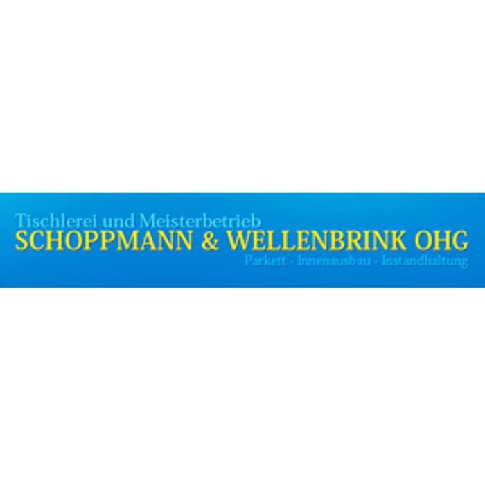 Bild zu Schoppmann & Wellenbrink OHG in Gütersloh