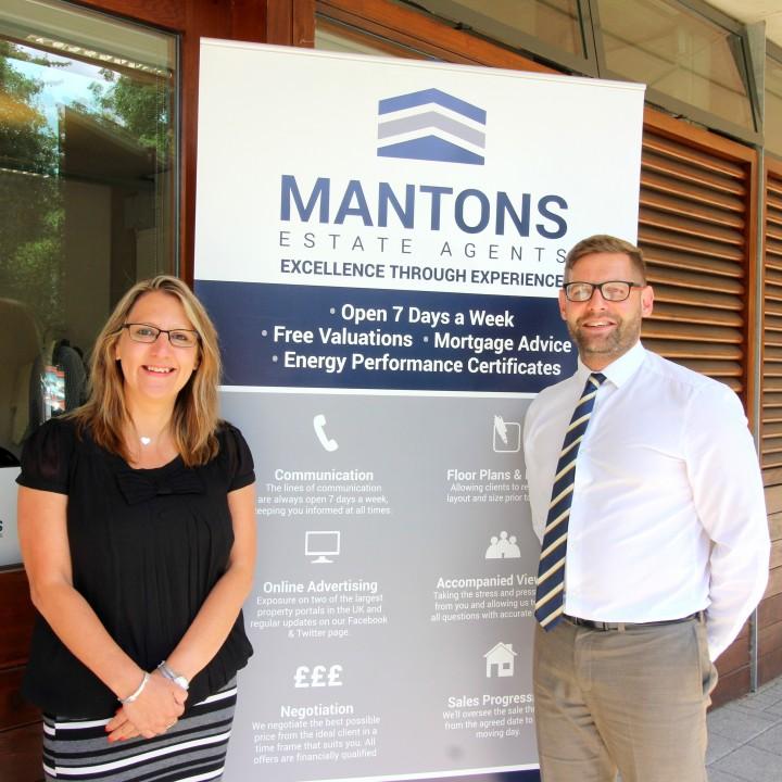 Mantons Estate Agents