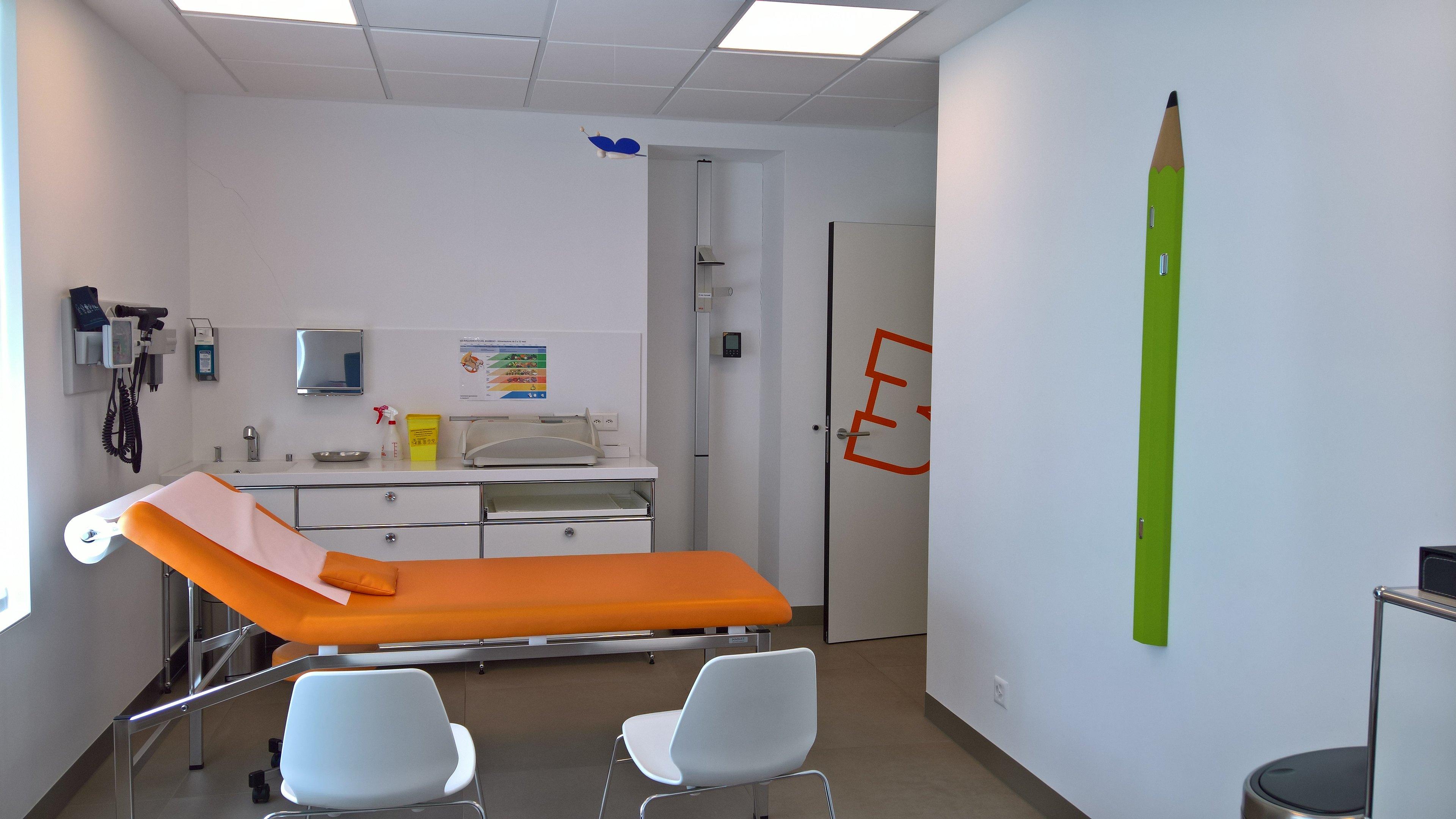 Studio Medico Pediatrico
