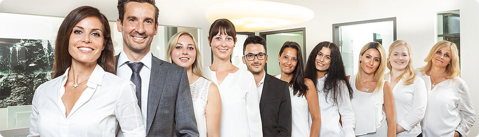 Foto de Zahnärztliche Gemeinschaftspraxis KAST & KAST Augsburg