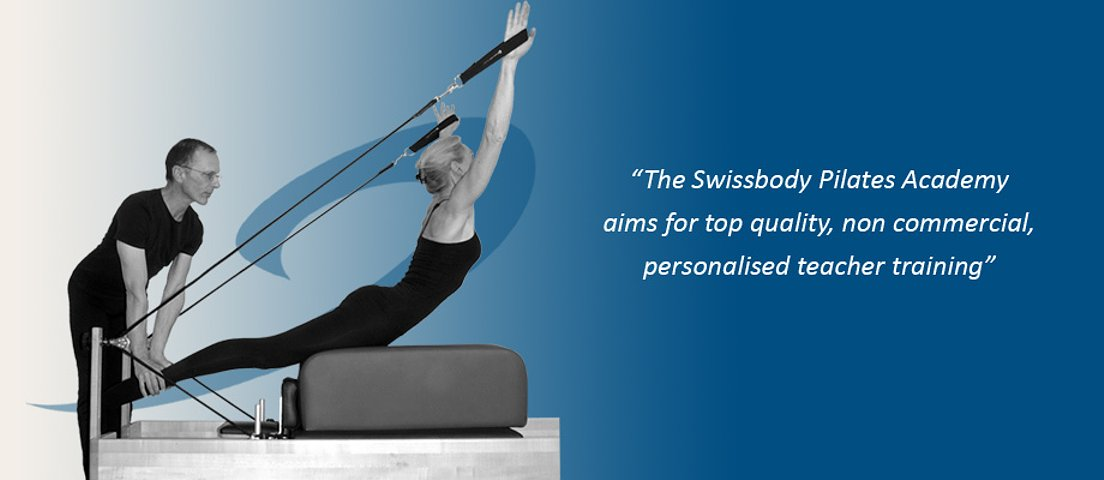 Swissbody Pilates Centre