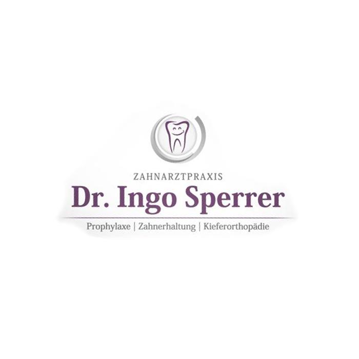 Bild zu Zahnarztpraxis Dr. Ingo Sperrer in Bissingen in Schwaben