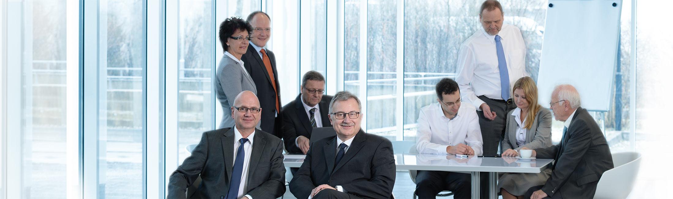 R & B Revisions- und Beratungs GmbH Wirtschaftsprüfungsgesellschaft