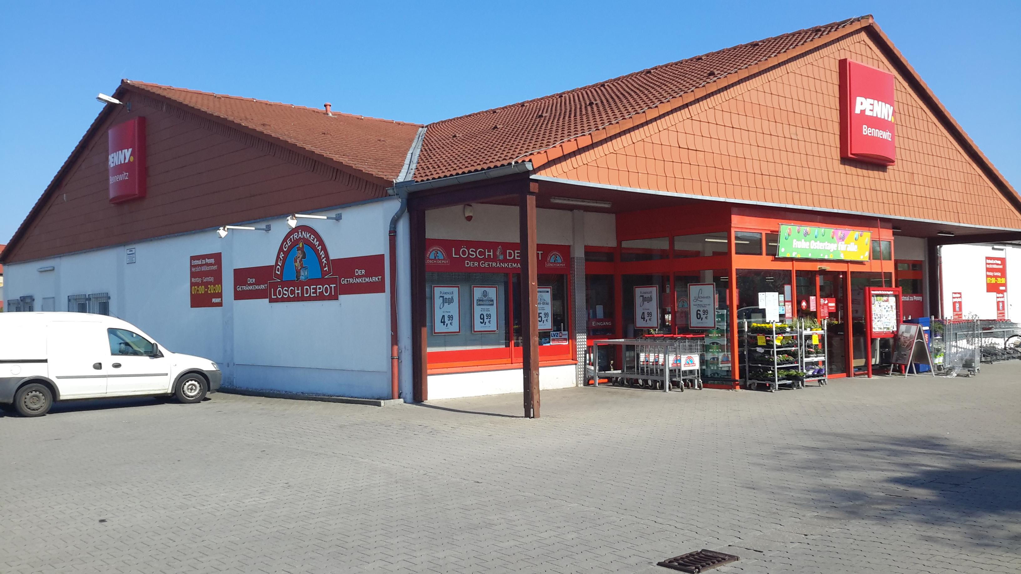 Lösch Depot