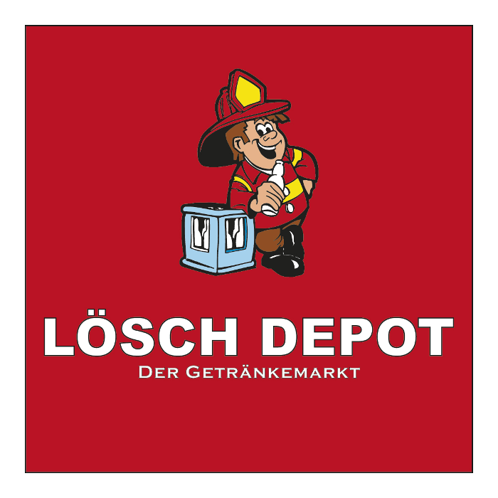 Bild zu Lösch Depot Getränkemarkt Frohburg in Frohburg