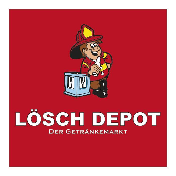 Bild zu Lösch Depot Leipzig- Leutzsch in Leipzig