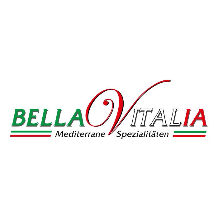 Bild zu Bella Vitalia Mediterane Spezialitäten in Leipzig