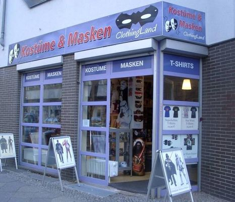 ClothingLand - Kostüme & Masken