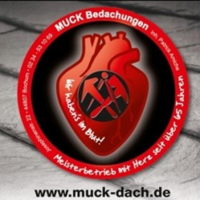 Bild zu Muck Bedachungen e. K. in Bochum